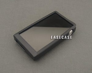 Image 3 - A6 EASECASE Custom Made Genuine Leather Case For IBASSO DX220