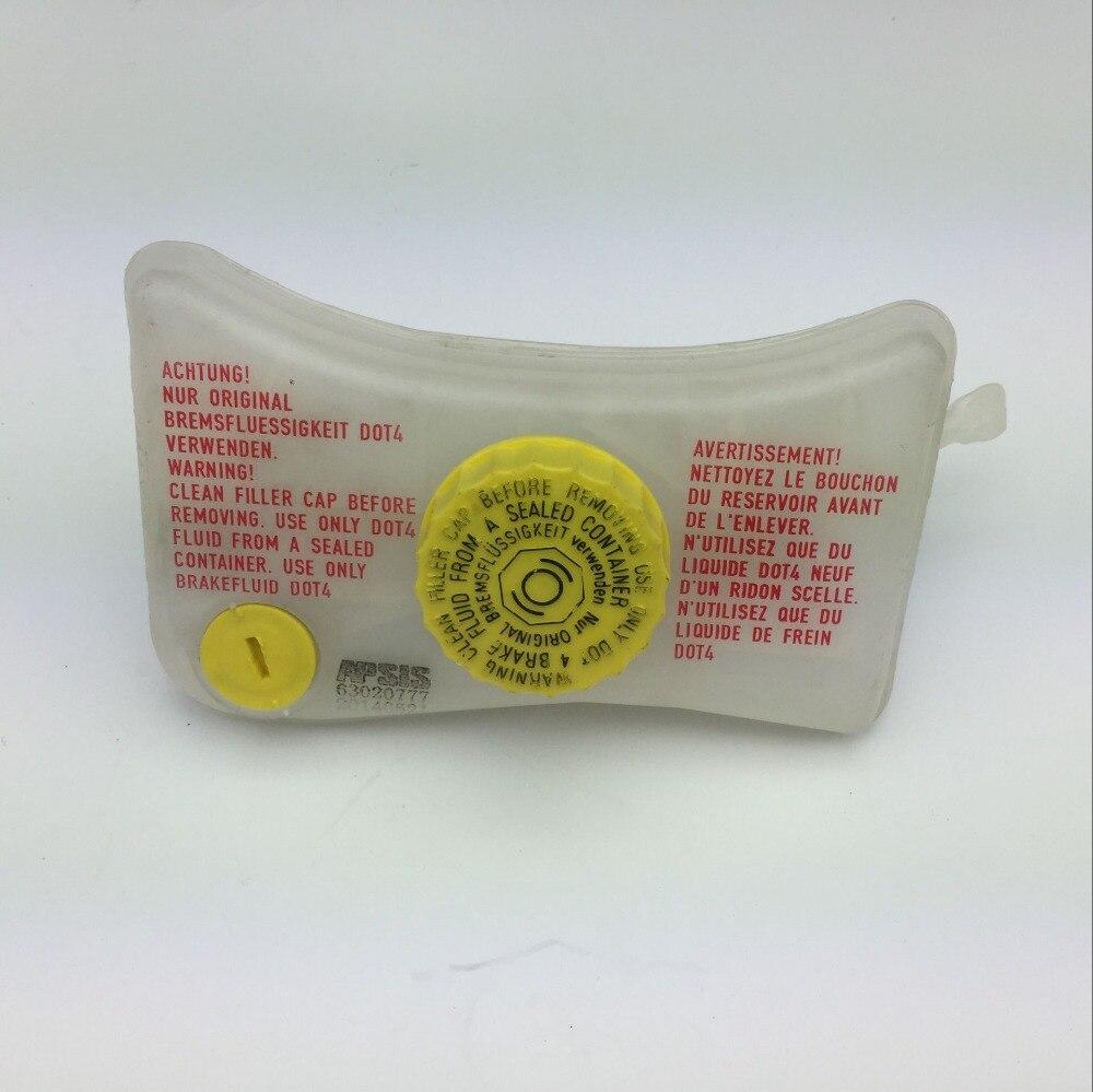 Per VW Passat Reservior Liquido Freni Serbatoio bollitore Box 8E0 611 301G/E