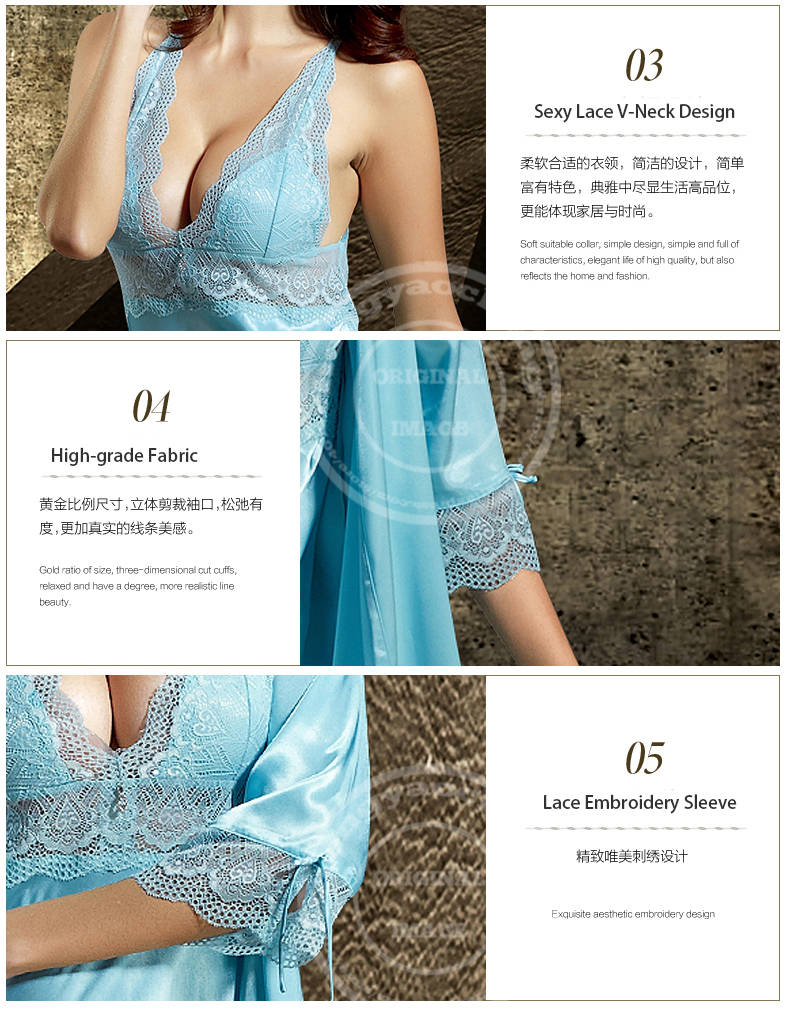 China robe clothing Suppliers