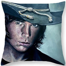 The Walking Dead Cotton Pillowcases