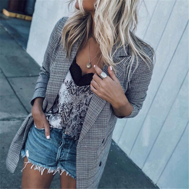Sexy Women Blouse V Neck Leopard Print Snake Skin Pattern Lace Blouse Shirt Party Clothes Womens Tops And Blouses Ladies Blouses