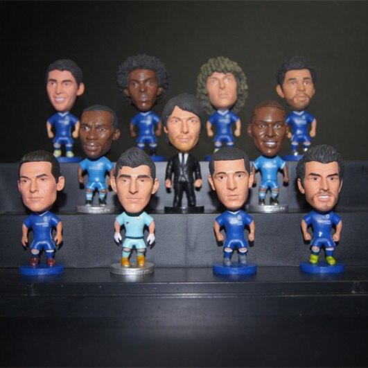 England League Soccer Star Lovely Toys