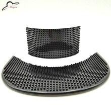 Extraíble ladrillo placa para personalizar SnapBack DIY bloques de  construcción ala del sombrero al aire libre hip hop SnapBack . f7d8634da28
