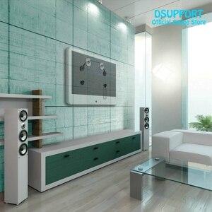 "Image 2 - Ultra Slim וול ההר Bracket עבור 32 "" 55"" LCD LED טלוויזיה פלזמה 3D עם VESA עד 400x400 עד 50 kg פרופיל 1.45 ס""מ"