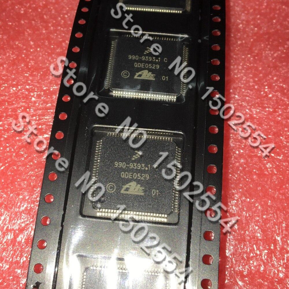 Nouvelle puce dalimentation 990-9393.1C TQFP100Nouvelle puce dalimentation 990-9393.1C TQFP100