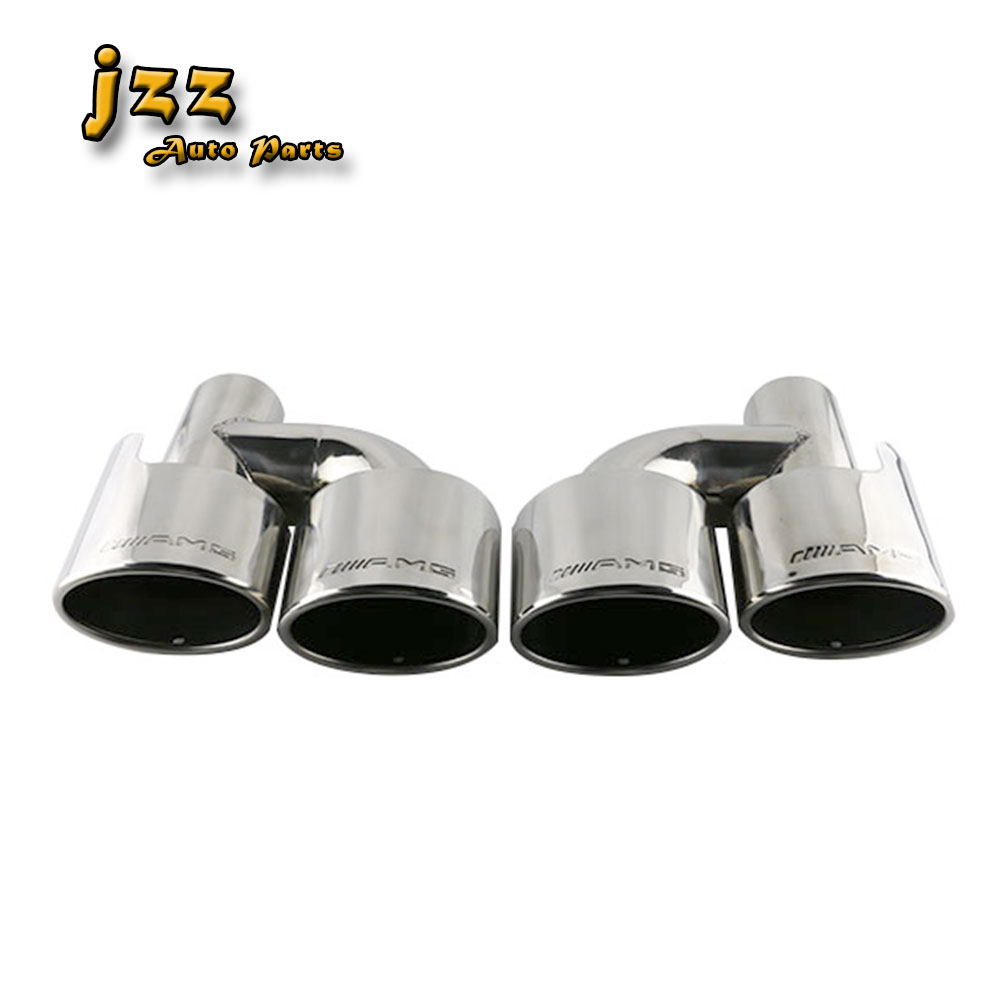 """3.5/"""" Round N1 Canister Muffler Catback Exhuast Removable Silencer Tip For Mazda"""