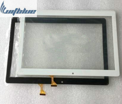 Witblue New For 10.1 Ginzzu GT-1040 Tablet DP101166-F4 Touch Screen Panel Digitizer Glass Sensor replacement Free Shipping 7 for dexp ursus s170 tablet touch screen digitizer glass sensor panel replacement free shipping black w