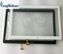 "Witblue New For 10.1"" Ginzzu GT-1040 Tablet DP101166-F4 Touch Screen Panel Digitizer Glass Sensor replacement Free Shipping(China)"