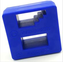 Magnetizer Demagnetizer Magnetic Pick Up Tool Screwdriver Tips Screw Bits 2018 New