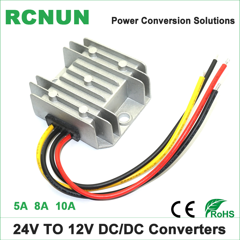 Voltage Regulator 24 : W dc converter v to a step down voltage