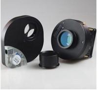 QHY9M является классическим моно камеры с помощью очень популярны qhyccd новый 5 Шаг 36 мм демонтирована фильтр колеса QHYCFW2 S.