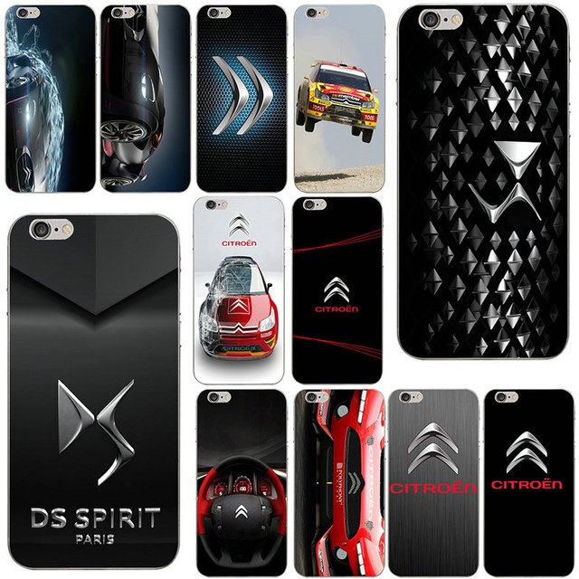 coque iphone 8 plus citroen