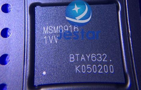 MSM8916 1VV CPU