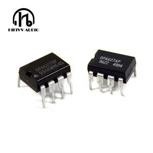 Image 2 - Hifi OPA627AP OP AMP orijinal opa627 tek operasyonel amplifikatör eski ürün sökme sürümü