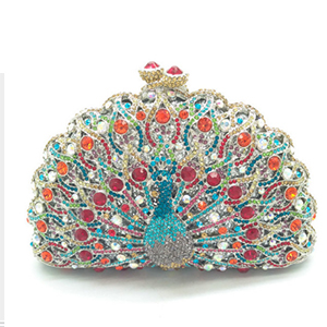 Women crystal Rhinestone Evening Clutch Bag Ladies Day Clutch Purse Chain Handbag Bridal Wedding Lady Party Bag Bolsa Mujer pink 2017 new luxury crystal evening clutch bag embroidery women clutch handbag lady wedding purse party hand bag ladies gifts coffee