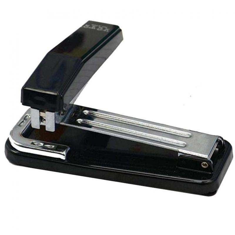 Can Rotated 90 Degrees Staplers Quality Assurance Saddle Grampeador Grapadora Escola Office School Supplies Stapler 20D0414 deli 0391 heavy duty stapler large thickened binding machine staple 60 sheets grampeador agrafeuse grapadora chancery papelaria