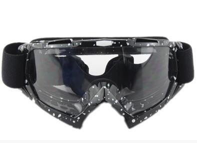 Prix pour Nouvelle Ski Snowboard Motoneige Vélo VTT UV Protection les Lunettes Hors route S'ADAPTE SUR RX LUNETTES Lunettes Lentille