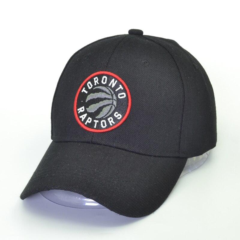 Raptors   Caps   Dad adult Basketball Hats Unisex Adjustable motion Snapback hat Toronto   Baseball     Cap   bone