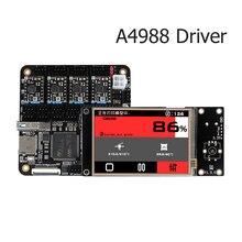 font b 3D b font font b printer b font control board A4988 driver 3