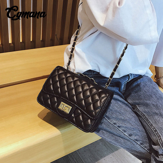 Classic Brand Leather Bags Women Small Designer Handbags 2019 Girl Shoulder Bags Femme Handbags Women Famous Brands G Sac A Main