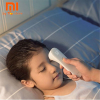 Original Mijia Xiaomi IHealth Clinical Thermometer Non Contact Measurement Accurate Digital Fever Infrared With LED Screen