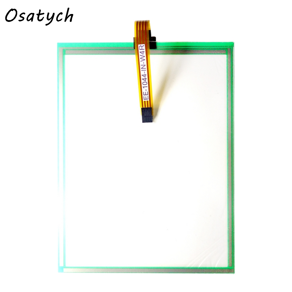 New for EE-1044-IN-W4R 1044-IN-AGH-AN-W4R Touch Screen Glass Panel Replacement tt 1503 agh 5w t2 touch screen tt 1503 agh touch glass new 1 year warranty