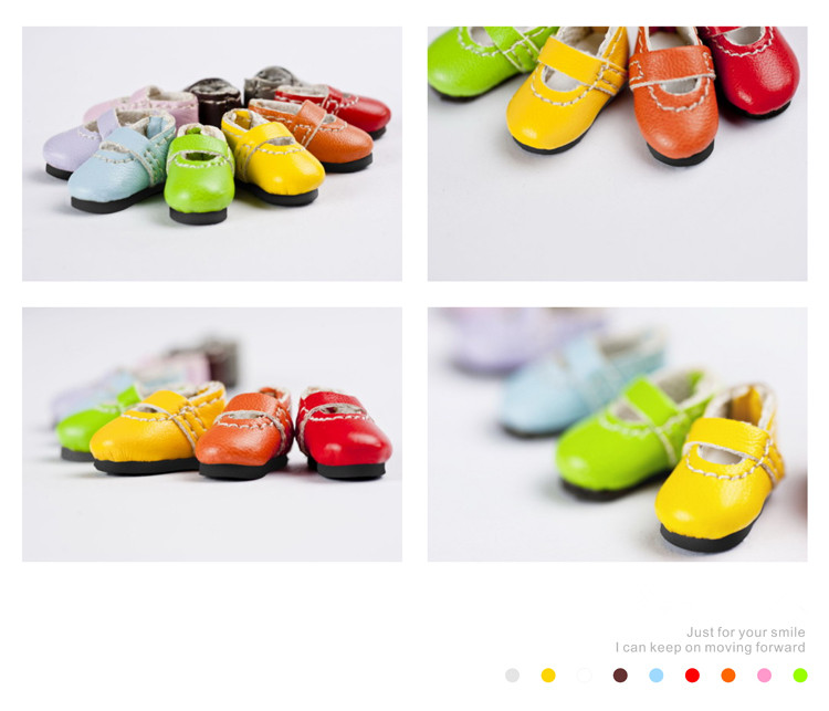Handmade Doll shoes doll accessories for Blythe licca Azone Dal momoko Lati JB mmk 1