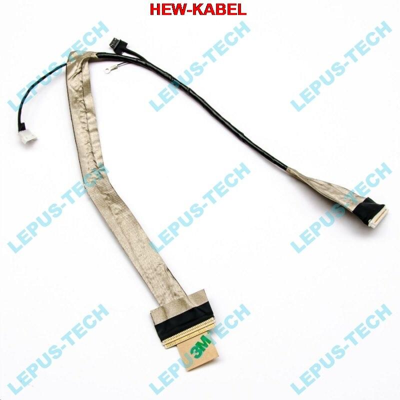 NEUE 5 PCS LCD KABEL FÜR TOSHIBA P500 P505 LCD DD0TZ1LC000 LVDS FLEX VIDEO KABEL