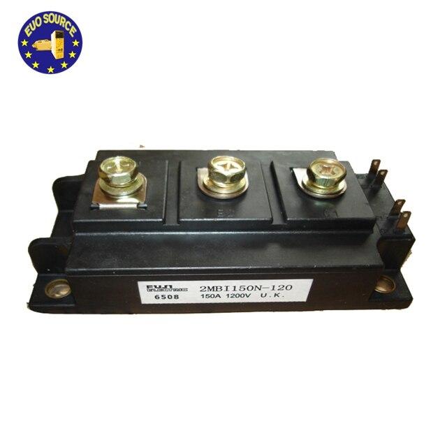 IGBT power module 2MBI150N-120,2MBI150N120 1pcs lot inverter module fp10r12yt3 power igbt module