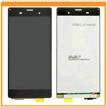 For Sony Xperia Z3 Z3v L55T L55U D6603 D6653 D6616 D6633 LCD Display with Touch Screen Digitizer Assembly + Tools Free Shipping