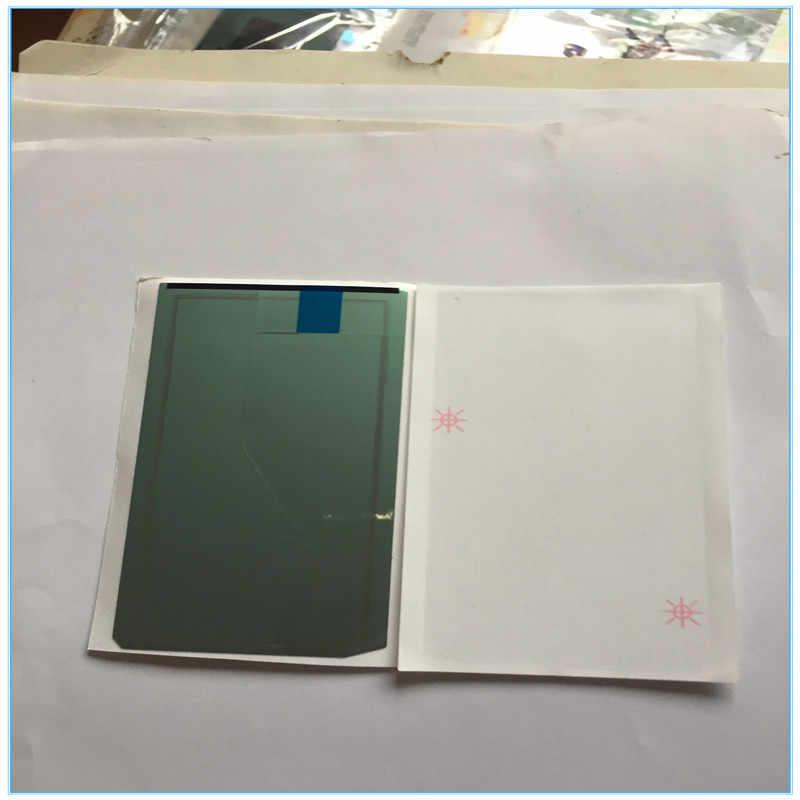 الأصلي جديد استبدال شاشة lcd عرض العودة لاصق الغراء اللاصق لسامسونج غالاكسي s5 i9600 g900 g900f 1 قطعة