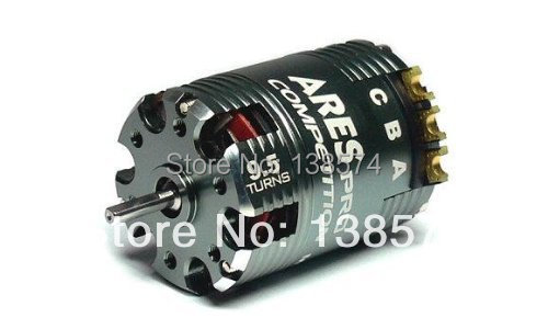 Xiangtat SKYRC TORO RC Model ARES Pro 3700KV 9 5T Sensored Brushless Motor
