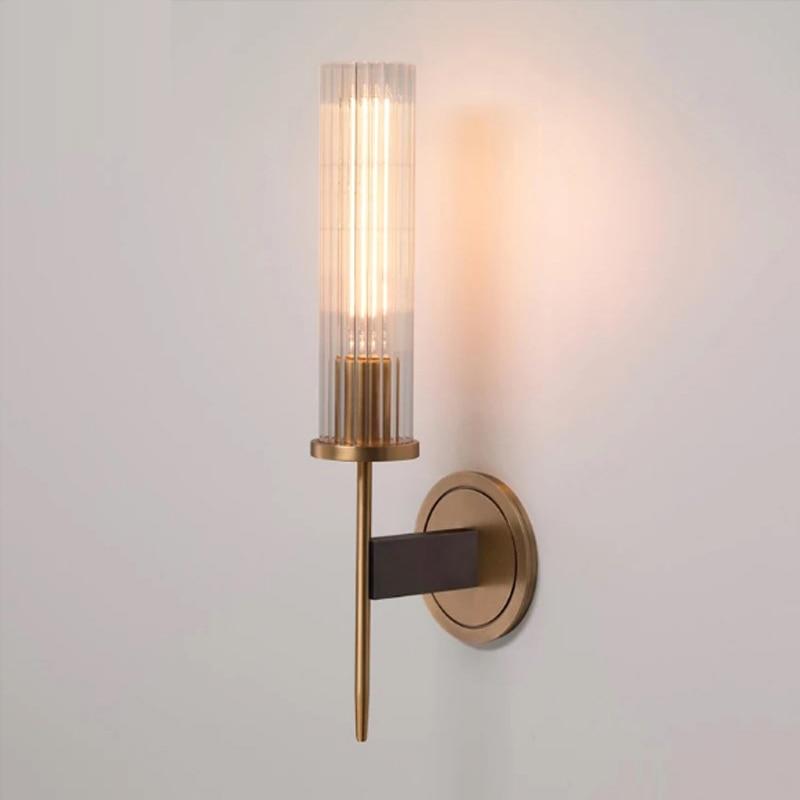 Classic Wall Lights for Bedroom Corridor Wrought Iron Wall ... on Wrought Iron Sconces Wall Lighting id=18420