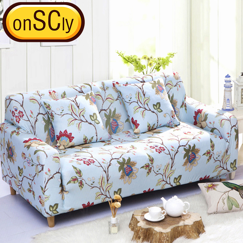 Orchid Protector Sofa Cover Sofa Slipcover Furniture Couch ...