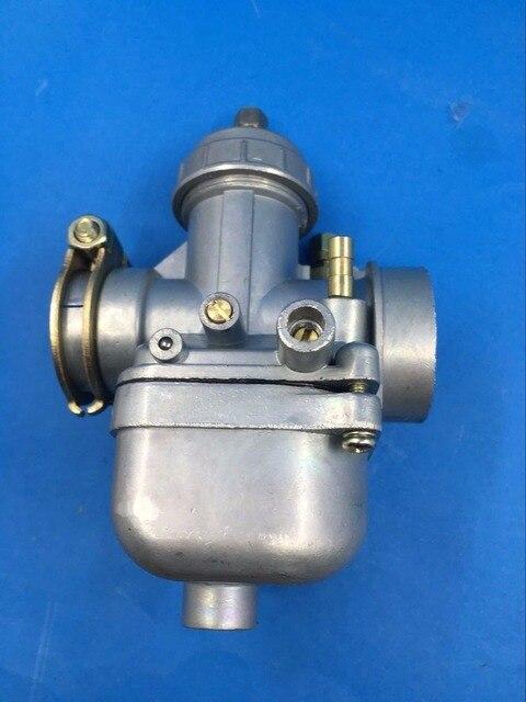 free shipping Carburetor New fit for MZ ETZ125 ETZ150 24N2 Vergaser Komplett ETZ TS 125 150 24N2