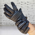 Professional Motorcycle Gloves Off-road Racing Gloves Motos Gloves Drop Resistance Gloves Guantes Luvas Black suvs full finger