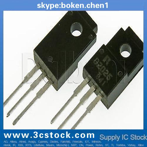 Транзистор 2SD2025 ROHM NPN D2025