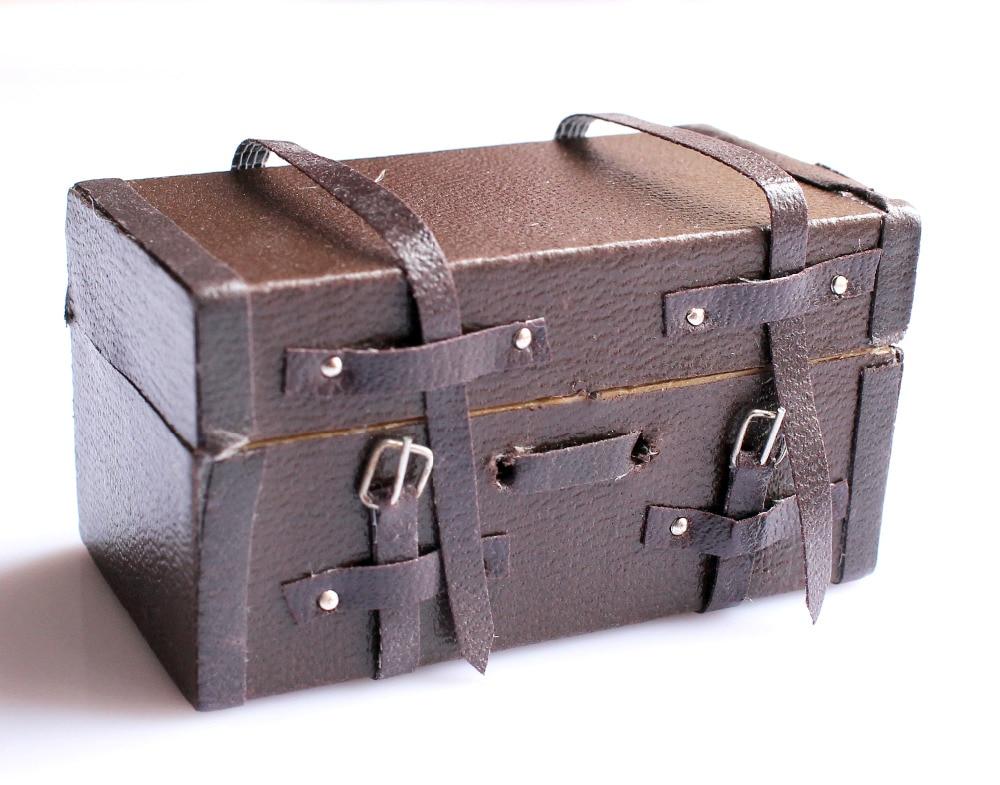 Vintage Koffer kopen wholesale oude koffer uit china oude koffer groothandel aliexpress com