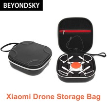 New Xiao Mi MITU Drone Handbag Storage Case Waterproof Accessories Clutc Bag Mitu Mini Quadcopter Portable Standard Carrying Box