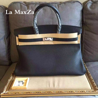 2017 Fashion Luxury Brand Runway Head Layer Leather Bag Jacket High End Handbag CL702224