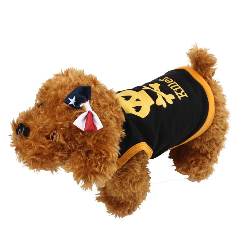 Drop-Shipping-100-New-Summer-Stylish-Skull-Print-Cute-Small-Pet-Dog-Clothes-Cotton-Sportwear-Vest (3)