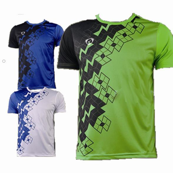 Athletic Design Men Personalized Leisure Running Training T
