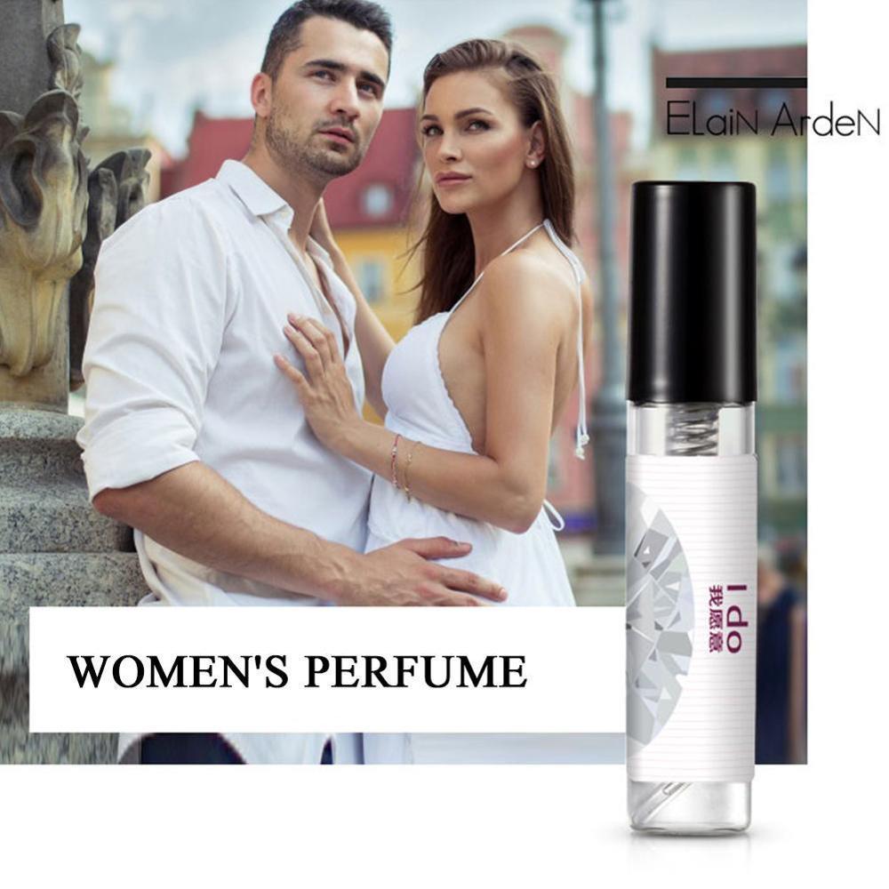 3ML Pheromone Perfume Aphrodisiac For Woman Orgasm Body Spray Flirt Perfume Attract Boy Scented Water For