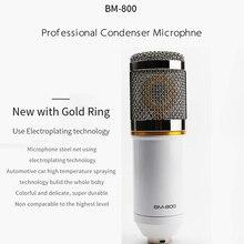 BM-800 Professional Condenser Mic