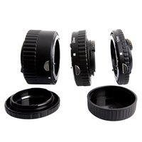Meike N AF B Auto Focus TTL Macro Extension Tube Ring For Nikon D90 D3000 D3100