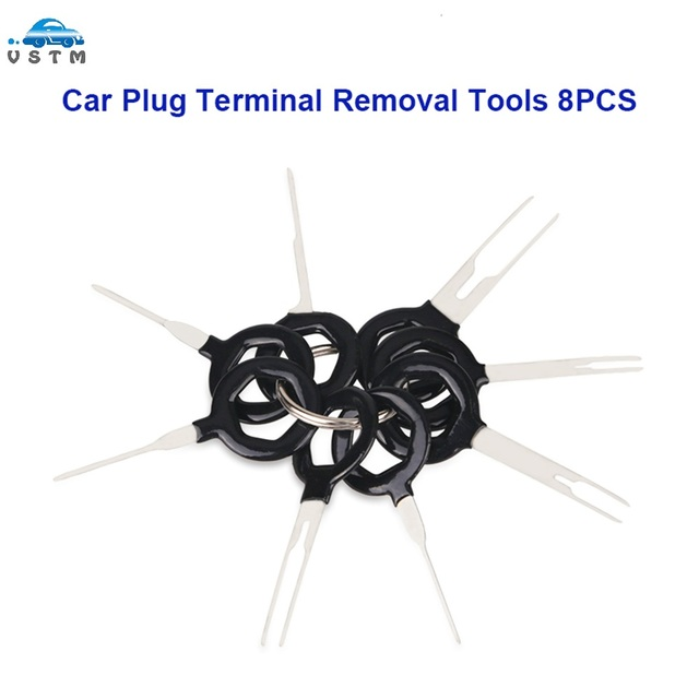 3/8/11 Pcs) Connector Pin Removal Auto Car Plug Circuit Board Wire ...