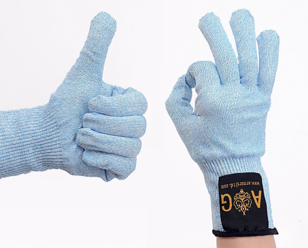 Online Shop Cut Resistant Kitchen Gloves Ce Level 5 Hand and Check out All of these Cutting Gloves For Kitchen for your house