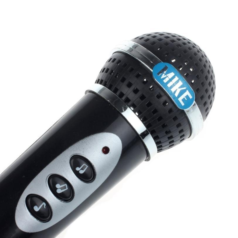 ᑎ Magic Voice Child ᗗ Microphone Microphone Mic Karaoke