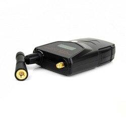 Skaner bezprzewodowy sygnał wyszukiwarka urządzeń GSM detektora RF Micro wykrywania fal bezpieczeństwa czujnik alarmowy Anti-Spy błąd wykrywania 007B
