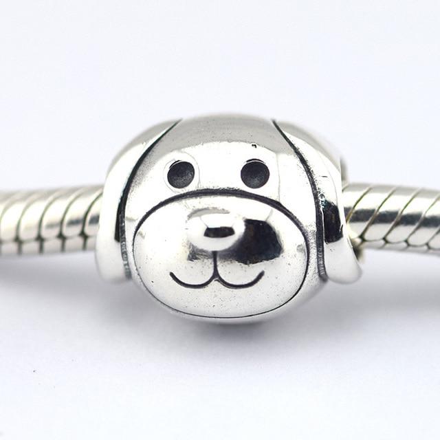 pandora abalorio perro